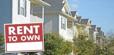 Advantages And Disadvantages Of Rent To Own A Home Rent To Own Homes Rent Renting A House