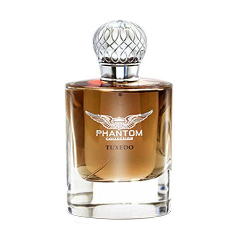 ادکلن فانتوم مدل توکسیدو Phantom Tuxedo Linea De Bella Edp Perfume Perfume Perfume Bottles Bottle
