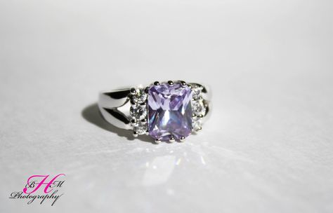 Orchid ring from #premierdesigns
