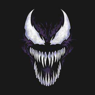 T Shirts Page 264 Teepublic In 2021 Venom Tattoo Venom Art Venom