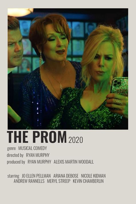 The Prom by cari