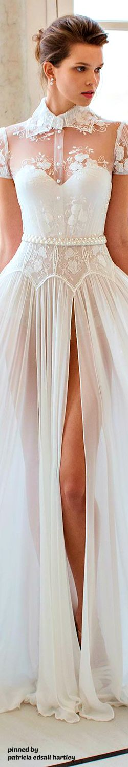 Riki Dalal's 2017 Verona Collection.  Stunning #countrywedding #fashion
