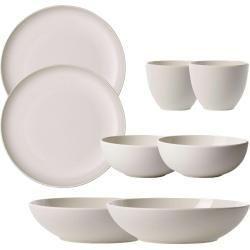 Villeroy Boch Bowl New Wave White Porcelain In 2020 Villeroy Geschirr Schussel