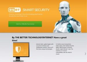 eset mobile security free activation key