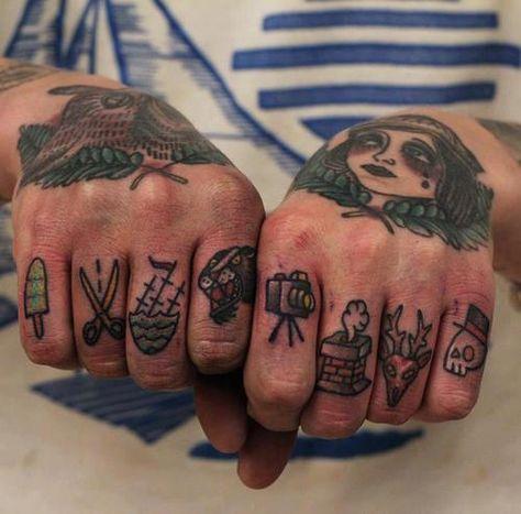 http://tattoo-ideas.us/wp-content/uploads/2013/11/Minimal-Finger-Ink.jpg Minimal Finger Ink #Fingertattoos, #Minimalistic