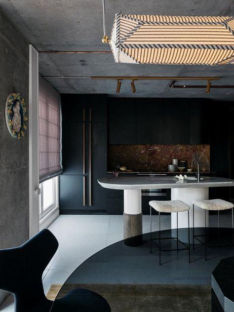 Belle Coco Republic Interior Design Awards 2018 Best Kitchen