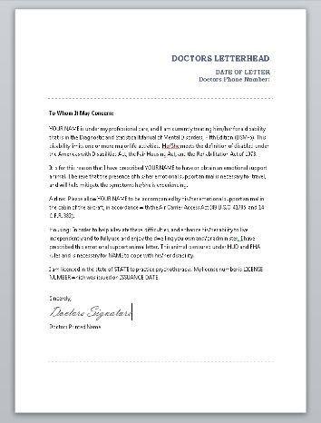 Esa Doctor Letter  HttpWwwValeryNovoselskyOrgEsaDoctor