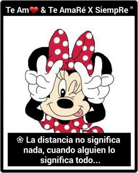Frases Fondo De Pantalla Mickey Mouse Minnie Y Mickey