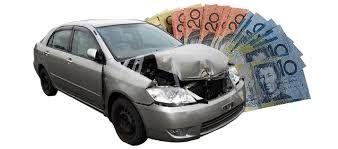 Sell Damaged Car For Cash Damaged Cars Scrap Car Car Car Buyer