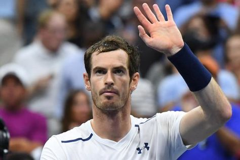 Andy Murray vs. Marcel Granollers: Score and Reaction from 2016 US Open