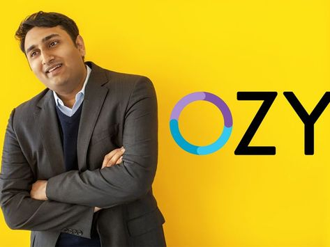 Ozy Media suspends Samir Rao after report of fake investor call, and Katty Kay resigns