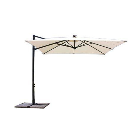 Parasol Outdoor Decor Patio Siena