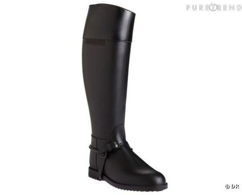Botas de equitação Givenchy
