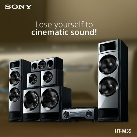 Avail The Best Deals Offers On Sony Home Theater Price In Dubai