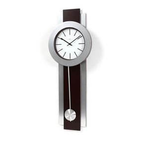 Designer Choice Bergen Quartz Wall Clock Wall Clock Clock Metal Wall Clock