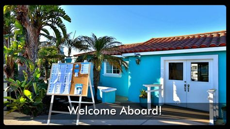 Welcome Aboard Huntington Harbour Real Estate
