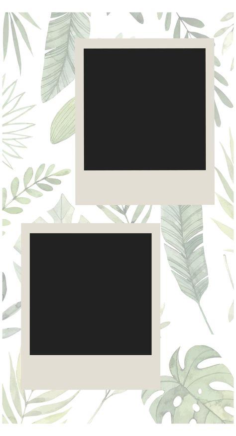 unfold frame template 9:16