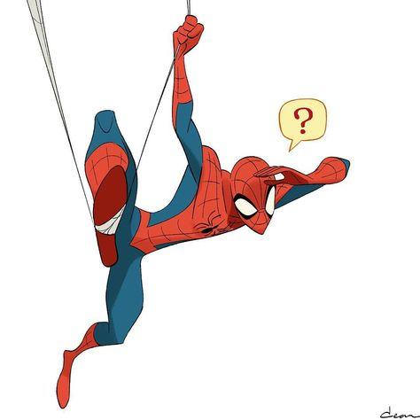 Some Spidey Marvel Spiderman Fanart Marvel Fan Art Fan Art Spiderman Art