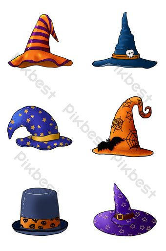 Png Free For Halloween Wizard Hat Group Picture Png Images Psd Free Download Pikbest Wizard Hat Png Images Png