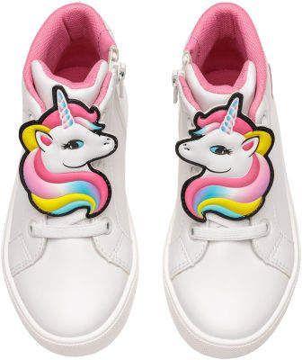High Tops - White/unicorn - Kids | H\u0026M