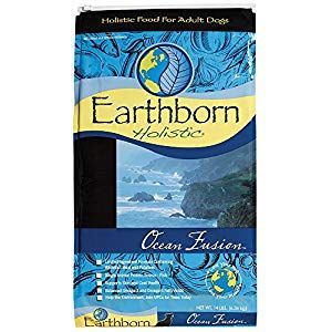 Earthborn Holistic Ocean Fusion Dry Dog Food 14 Lb
