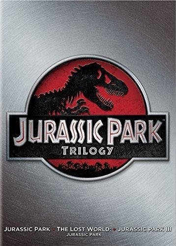 Jurassic Park Trilogy  (Jurassic Park / The Lost World: Jurassic Park / Jurassic Park III) - Default