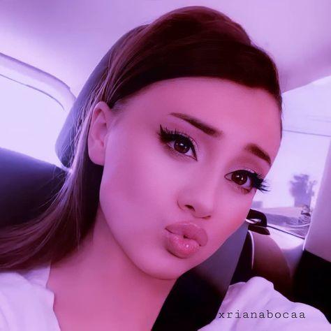 """Ariana grande / Gomez on Instagram: """"New theme @paigeniemann #paigeniemann #paigenators #followforfollow #likeforlike #bekind #tiktok #paigeniemannedit #beautiful #idol…"""""""