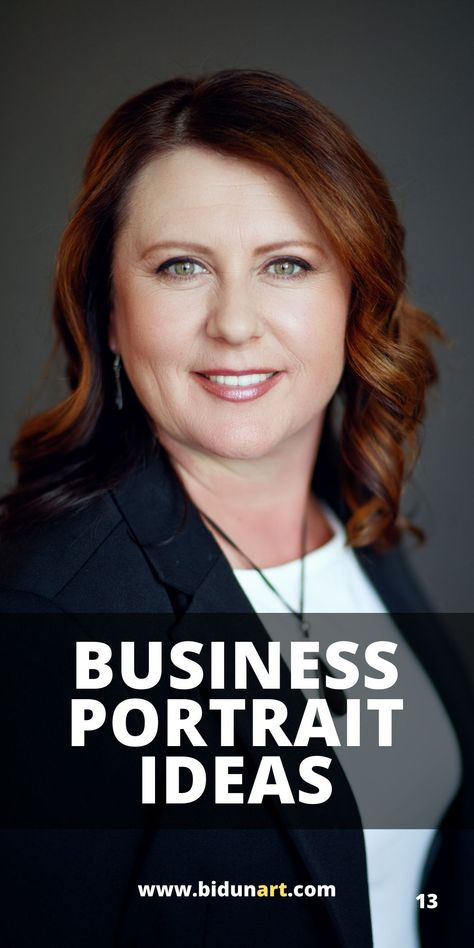 Why you should have a professional business headshot.