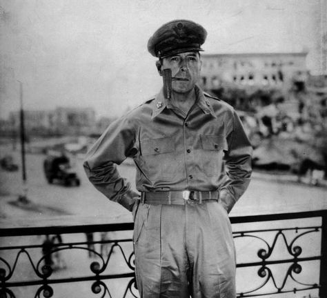 Top quotes by Douglas MacArthur-https://s-media-cache-ak0.pinimg.com/474x/bf/35/8e/bf358e763fee9139421590100d14609d.jpg
