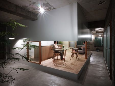 House In Kamiosuga By Suppose Design Office. Japan ArchitectureArchitecture  ...
