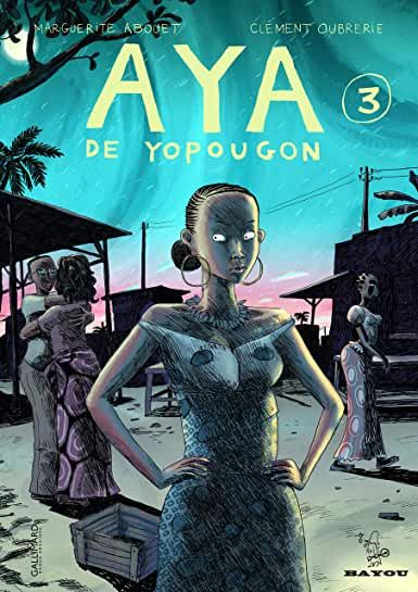 GRATUIT YOPOUGON FILM LE DE TÉLÉCHARGER AYA