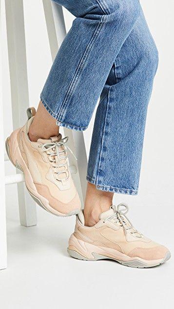 Thunder Desert Sneakers | Puma sneakers womens, Puma ...
