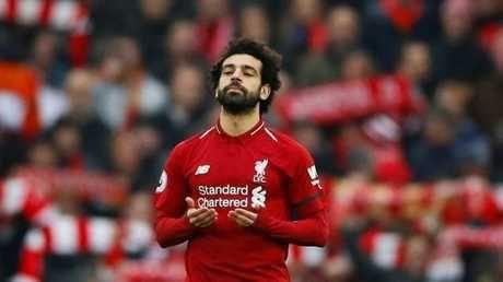 مشاهدة مباراة ليفربول وايفرتون بث مباشر اليوم 3 3 2019 الدوري الانجليزي محمد صلاح رسمي يمكن مشاهدة مباراة على هذا مو Leicester City Sports Jersey Mo Salah
