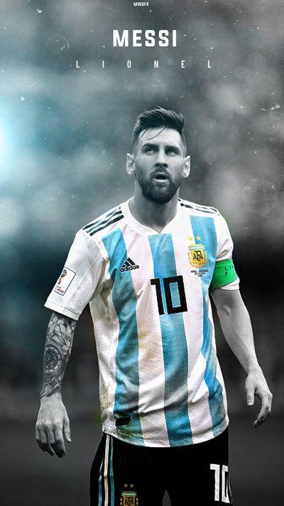 Messi Wallpaper Lockscreen By Mwafiq 10 Lionel Messi Wallpapers Lionel Messi Messi