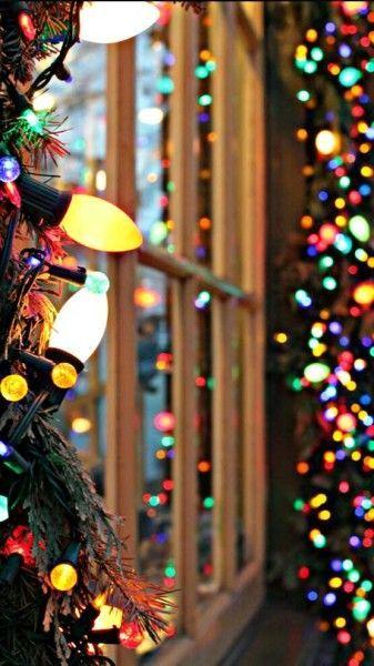 Fondos De Navidad Tumblr Fondecranhiver Fondos De Navidad Tumblr Wallpaper Iphone Christmas Christmas Wallpapers Tumblr Christmas Lights Wallpaper Christmas lights wallpaper tumblr
