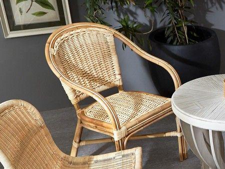 Chaise Tika En Rotin Meuble Haut De Gamme Fabrication Artisanale Meuble Haut De Gamme Chaise Chaise Rotin