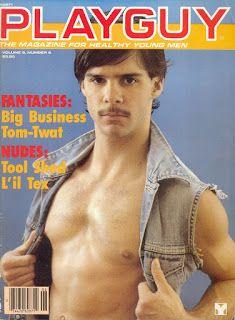 jon gay Vintage porn star king