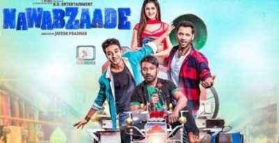 downloads moviescounter nawabzaade 2018 hdrip