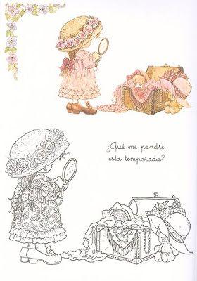 Marinita Entre Hilos Y Agujas Sara Kay Album Imagenes Sarah Kay Dibujos De Sarah Kay Sara Kay