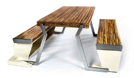 Delightful Unique Bench That Can Transformed Into A Rocking Bench   Armadillo |  Furniture Design | Pinterest | Armadillo, Unique And Building Furniture Nice Design