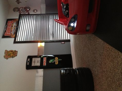Garage Theme Bedroom On Pinterest Car Themed Bedrooms Racing Bedroom And G
