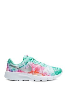 White Grey Nike Tanjun Clearance Sale Cheap Girls