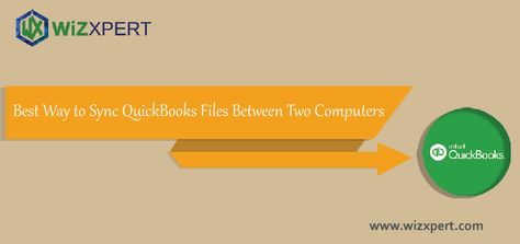 How to Sync & Share QuickBooks File Between Two Computers