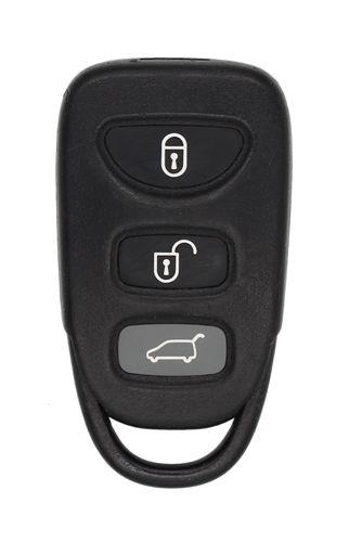 Plnhm T011 Kia Factory Oem Key Fob Keyless Entry Remote Alarm