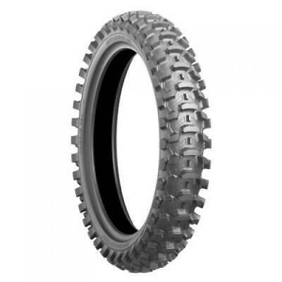 Bridgestone Battlecross X10 Mud And Sand Tire 100 90x19 007210 Bridgestone Motorcycle Parts And Accessories Mud