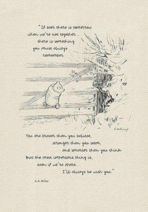 High quality digital print based on illustration for the book The House at Pooh Corner. SIZE A3: 297 mm x 420 mm (11.7″ x 16.5″ ) A4: 210 mm x 297 mm (8.3″ x 11.7″ ) A5: 148 mm x 210 mm ( 5.8″ x 8.3″) 5x7: 130 mm x 180 mm (5″ x 7″) PAPER Canson® Mi-Teintes®
