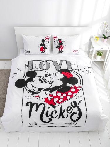 Funda Nordica Mickey Y Minnie 150.Fundas Nordicas Mickey Minnie Matrimonio Bebeshogar En 2019