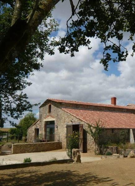 Maison D Hotes La Tournerie 85250 Saint Fulgent Maison D Hotes Vendee Fontenay Le Comte
