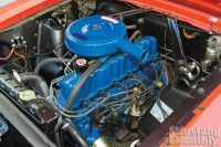 How To Improve Six-Cylinder Performance