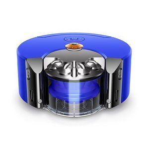 ダイソン Rb02bn ロボット掃除機 Dyson360heurist ダイソン 掃除機 ロボット掃除機